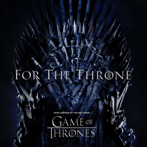 got-for-the-throne-2019-soundtrack